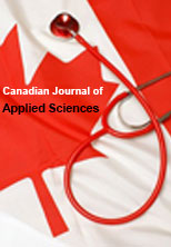 View Vol. 11 (2021): Canadian Journal of Applied Sciences